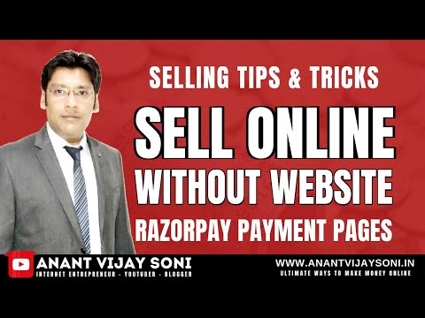how-to-sell-online-without-website?---razorpay-payment-pages
