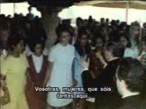 San Josemaría Escrivá en México y la Virgen de Guadalupe
