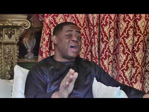 ELECT A SUITABLE CHAIRMAN OR LOSE 2019 FFK TELLS PDP   FANI KAYODE
