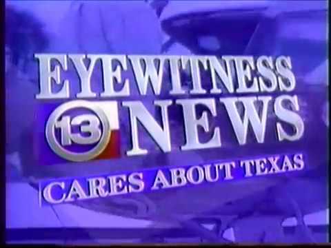 Ktrk Tv 13 Eyewitness News Severe Weather Coverage January 27