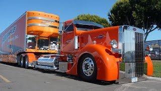 दुनिया के 5 सबसे शक्तिशाली ट्रक  // 5 MOST POWERFUL TRUCKS IN THE WORLD