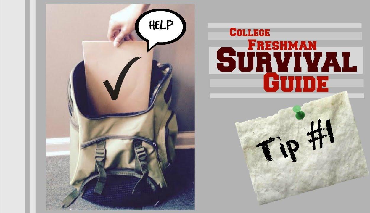 college freshman survival guide college freshman survival guide