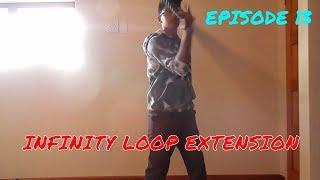 Cool Sword Trick Tutorials-Episode 13: Infinitely Loop Extensions