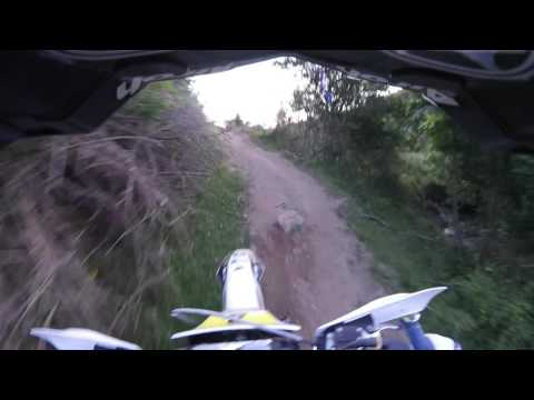 Day 2 Red Bull Romaniacs 2016 OnBoard Graham Jarvis Factory Husqvarna
