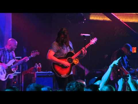 Taking Back Sunday - Your Own Disaster - Starland Ballroom Sept 12th 2013 (Live)