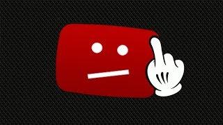 Канал не растет. Youtube не работает. Нет подписчиков. Нет просмотров.