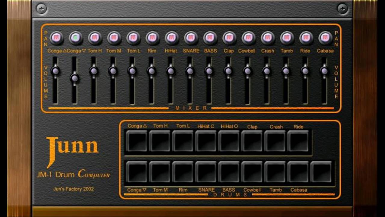 Lm 1 Drum Machine Vst : free linndrum lm 1 drum machine vst emulation youtube ~ Hamham.info Haus und Dekorationen