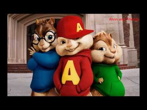 Jason Derulo - Stupid Love (Chipmunk Version)