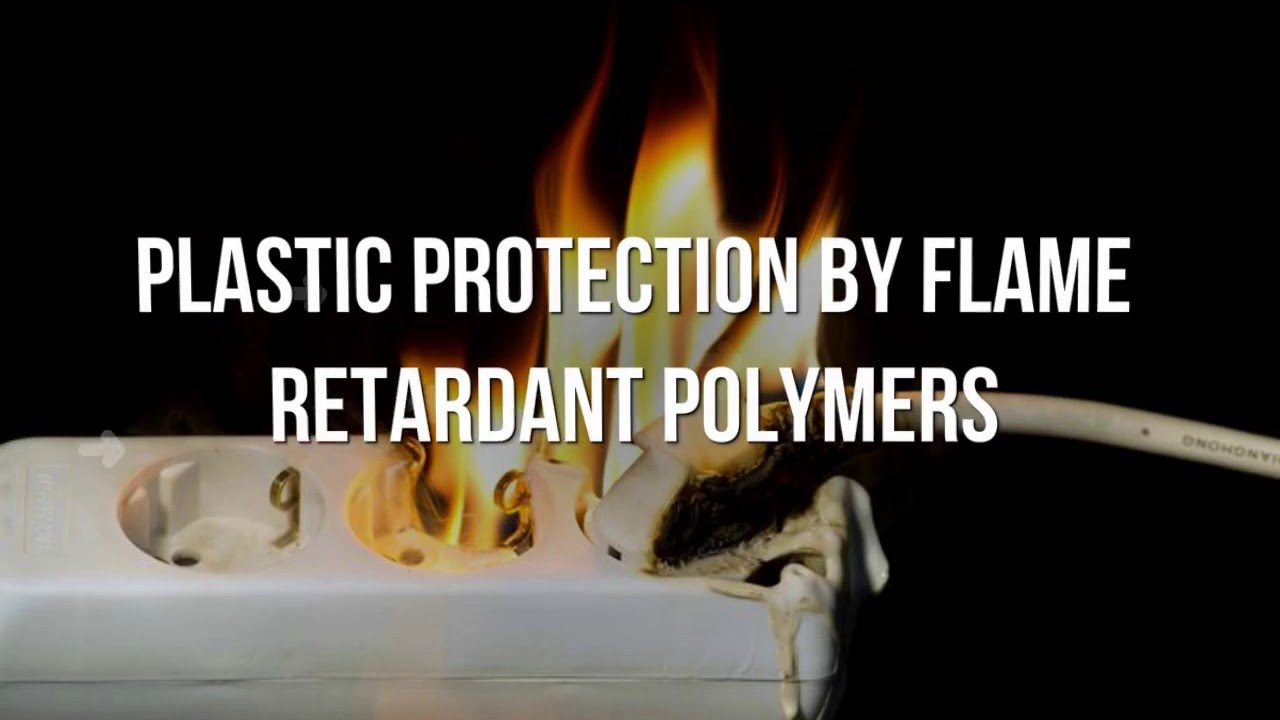 fire retardant polymers ppt