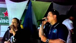 Sol Y Luna   Simplemente Amigos (Ft  Impacto Latino)