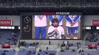 2012/01/22 大会実行委員長 安永聡太郎挨拶.