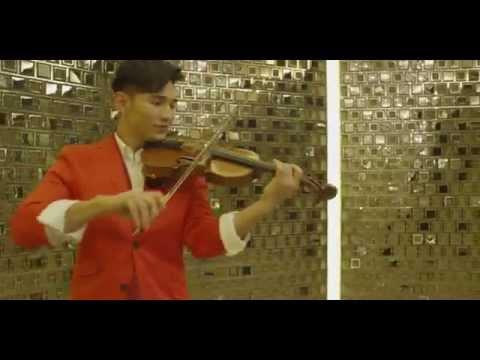 王梓軒 Jonathan Wong - Fighting For 《千色》小提琴版