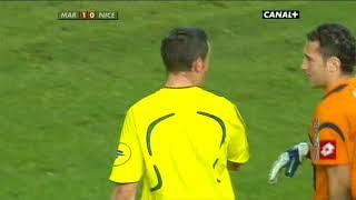 Marseille - OGC Nice (2008-2009)