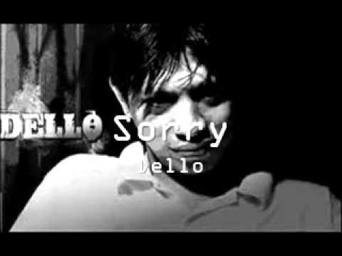 Dello - Sorry (Free Download)
