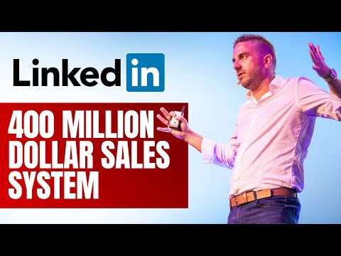How to Generate 177 Leads on LinkedIn with No Advertising | Webinar 2020