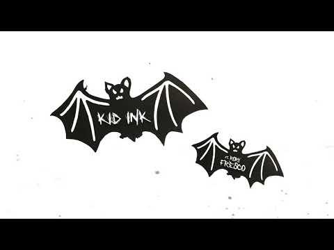 Kid Ink - Bats Fly Feat Rory Fresco [Audio]