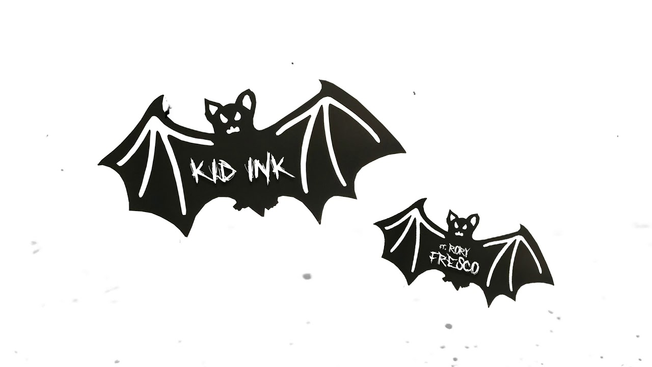 Kid Ink - Bats Fly feat Rory Fresco [Audio]