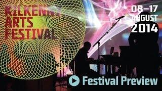 Kilkenny Arts Festival 2014