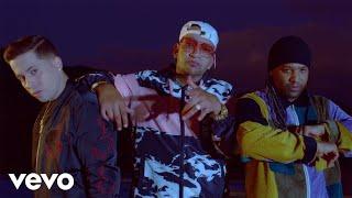 Смотреть клип Guelo Star - Soñe Ft. De La Ghetto & Randy