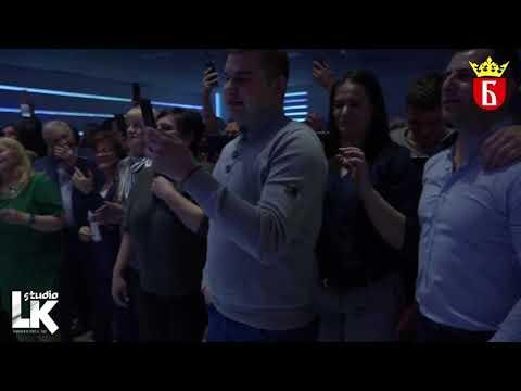 Baja Mali Knindza - Vrlika - (LIVE) - (Simona 2019)