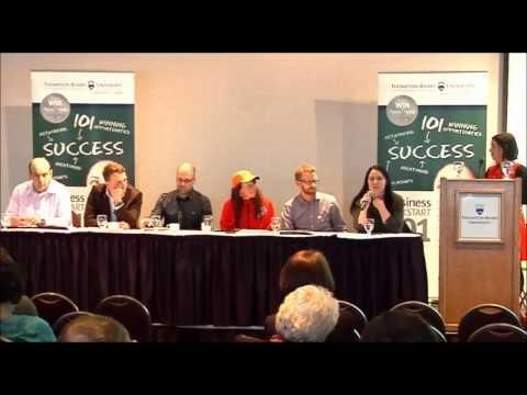 Business Kickstart 101: Alumni Entrepreneur Panel