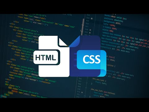 HTML 5 & CSS 3 Course Promotion