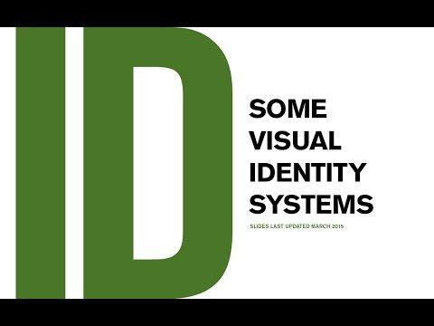 Visual Identity: A Brief History