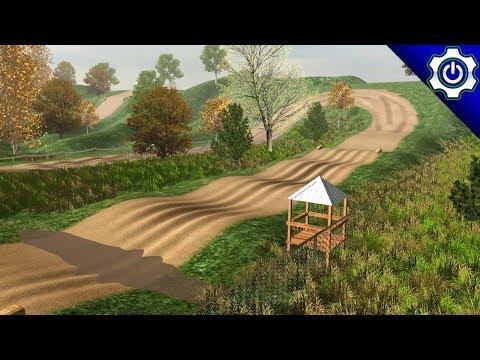 MX Simulator - Red River MX - Track Walk Ep. 149