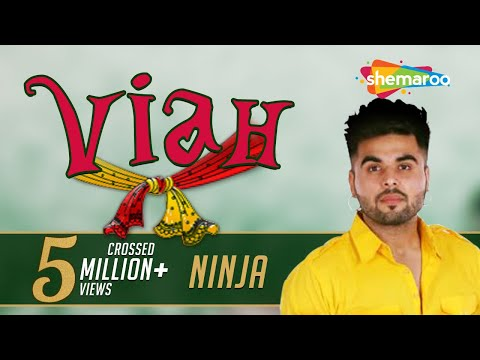 Thumbnail: New Punjabi Songs 2016 | Viah | Official Video [ Hd ] | Ninja | Once Upon A Time In Amritsar