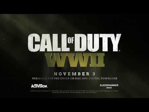 Call of Duty: WWII - Season Pass & Carentan Map