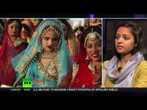 On Contact: Rise of Hindu Fascism with Shehla Rashid Shora