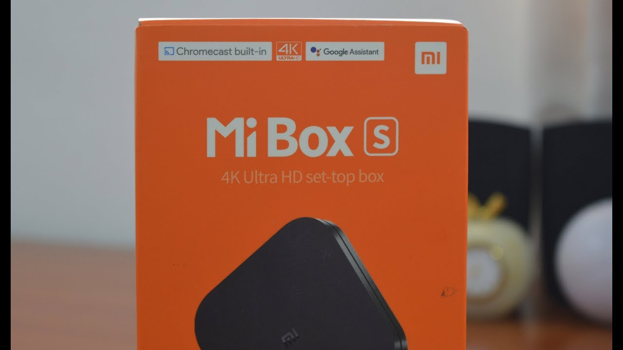 Xiaomi Mi Box S Review! The Chromecast Killer!