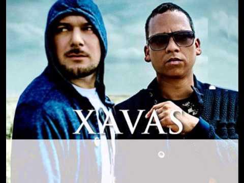 Клип Xavas - Ich Bin Ich
