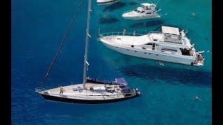 Яхтинг доступен всем! Про обучение яхтингу в яхтенной школе ЯХТ ДРИМ.