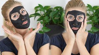 DIY #2 - Maska proti čiernym bodkám | Lenka