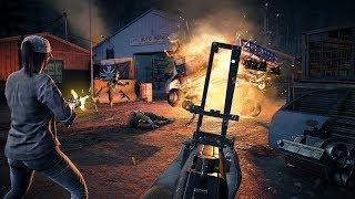 Gun sync–Far cry 5   Post Malone–Rockstar   ApTPlayer