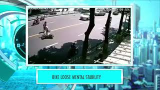 9XM Newsic | Bike Lose Mental stability | Bade | Chote