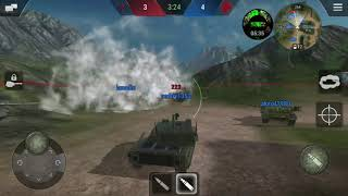 Tanktastic - Type 10  52x22