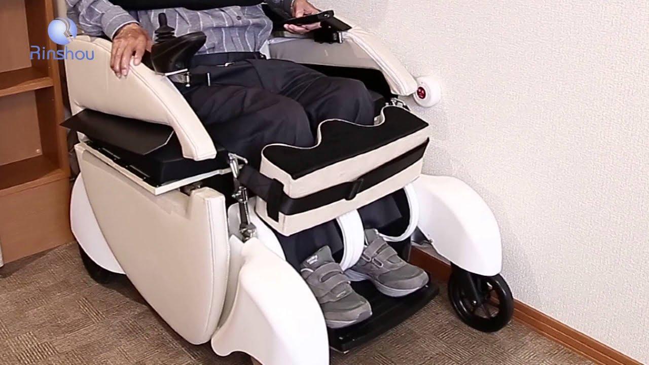 Electric Wheelchair JAPAN