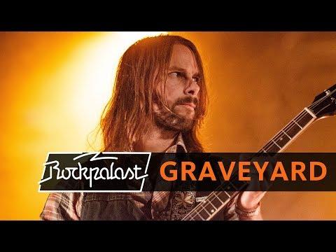 Graveyard live | Rockpalast | 2018