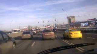 МИРовой блог: Соболь ГАЗ-2217 CHALLENGE на 1000км )))