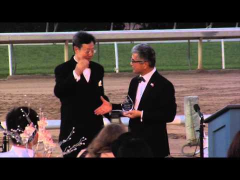 American-Chinese CEO Society 10th Anniversary Gala Awards Banquet