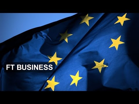The EU 'digital single market' explained | FT Business