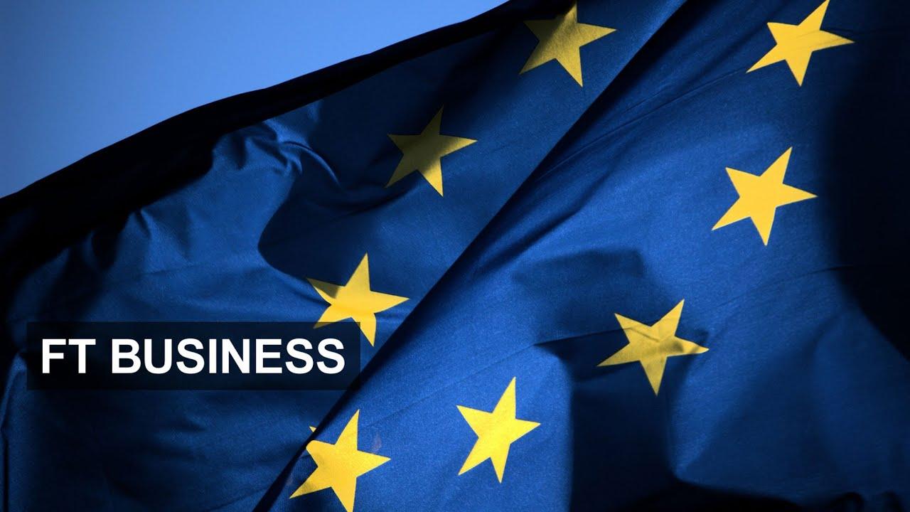 The EU 'digital single market' explained | FT Business ...