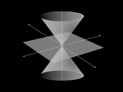 Arpanet - Event Horizon