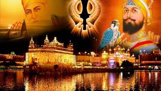Har Prabh Teriah by Bhai Satvinder Singh Ji