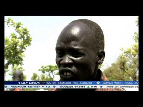 Aid agencies working in South Sudan warn of possible humanitarian crisis