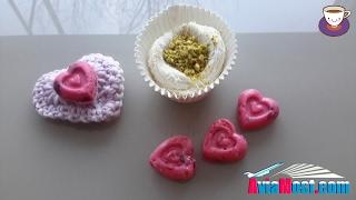 Как сделать сладости в домашних условиях