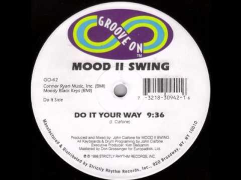 Mood II Swing - Do It Your Way (1996)