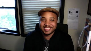 Justin Simien ('Dear White People' creator): 'It was an honor' to offend white supremacists